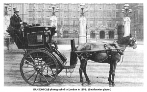 Carriages & Coaches: Transportation & Driving in the ...