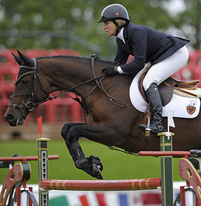 Thumbnail for Madden Wins $55,000 Spruce Meadows World Cup Qualifier