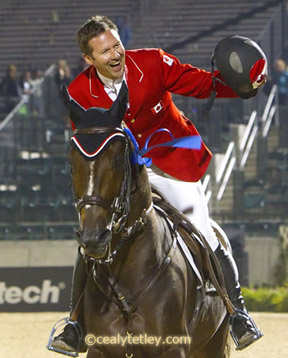Thumbnail for World Equestrian Games 2010