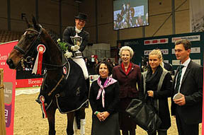 Thumbnail for 2010/2011 Reem Acra FEI World Cup™ Dressage Series