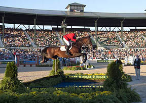 Thumbnail for 2010 Alltech FEI World Equestrian Games