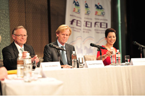 Thumbnail for Meet the FEI Presidential Candidates