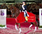 Dressage World Cup, Adelinde Cornelissen