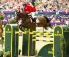 Eric Lamaze, Hickstead, World Cup Jumping