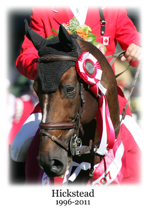 Thumbnail for Spruce Meadows to Salute Hickstead