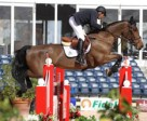 Eric Lamaze and Luikka