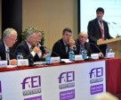FEI Sports Forum Veterinary Session