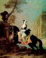 Thumbnail for Catherine the Great