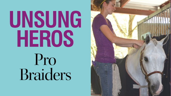 Thumbnail for Professional Braiders: The Unsung Heroes
