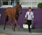 Off to Paris presented by groom Tori Elley-Murray