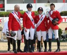 Furusiyaa FEI Nations Cup™ Jumping 2013 series