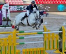 Great Britain's Ben Maher and Cella