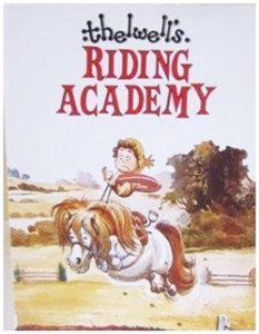 Thelwell's The Riding Academy
