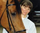 Gina Smith is the newly elected Dressage Canada High Performance Committee Chair.