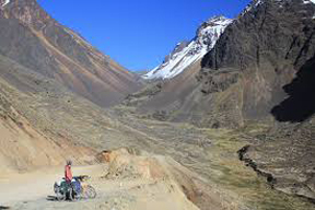 Thumbnail for 2) Tres Cruses Pass, Bolivia
