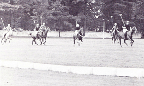 1937: Montreal plays Oakville.