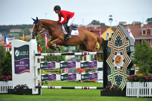 Thumbnail for Team USA wins Furusiyya Nations Cup in Gijon