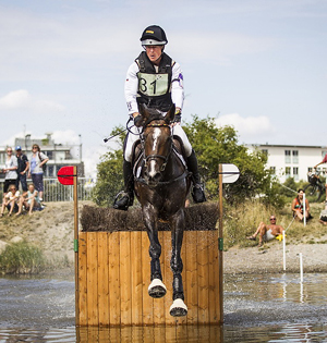 Thumbnail for FEI Nations Cup™ Eventing, Malmo 2 August 2014