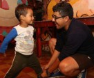 Juan Pablo Romero Fuentes has been named a Top 10 finalist for the CNN Heroes of 2014 award.