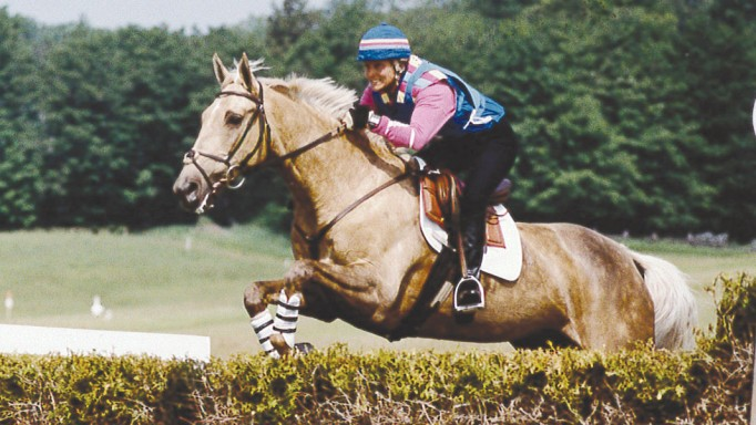 Thumbnail for The Evolution of Eventing