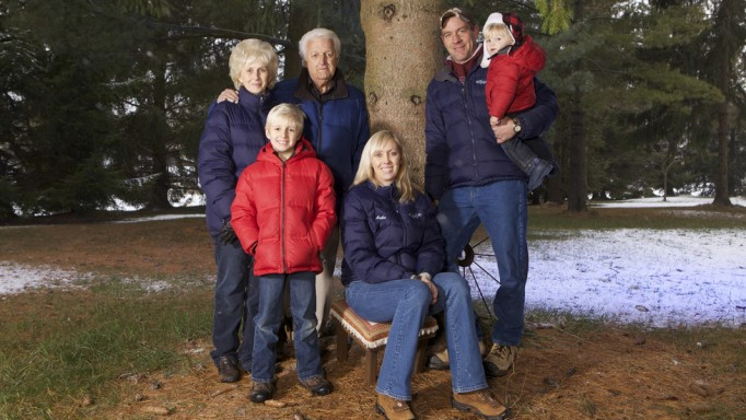 Thumbnail for Relative Strength – The Everatt Family