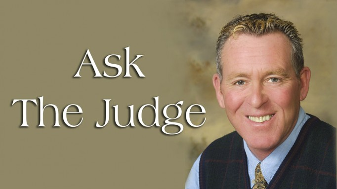 Thumbnail for Ask the Judge: applause for bad rounds, ring crew distractions and more