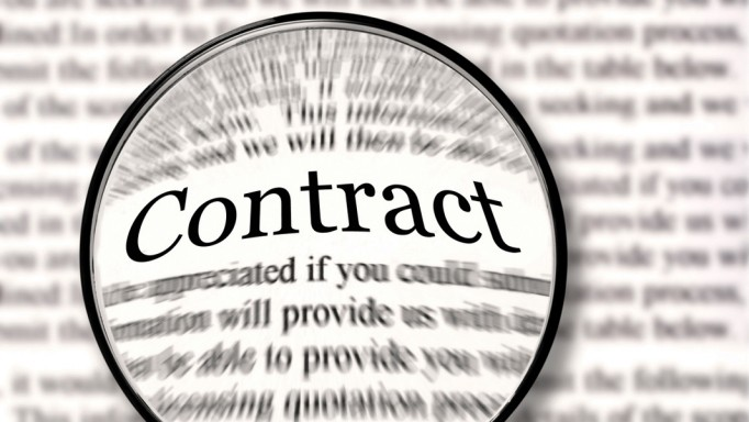 Thumbnail for Buyer (and Seller) Beware: The importance of the Sale Contract