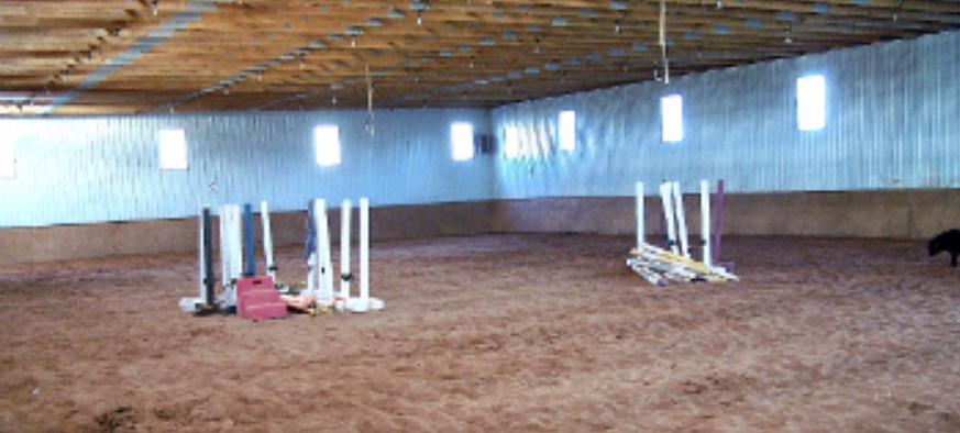 Bay Breeze Stable in PEI