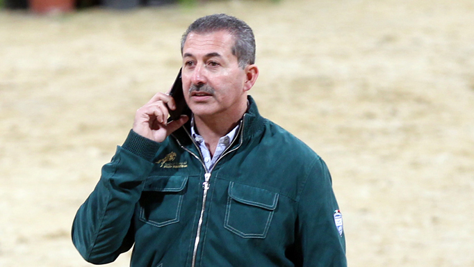 Thumbnail for Q&A with Ziyad Abduljawad, Managing Director, Saudi Equestrian
