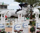 Kent Farrington and Willow won the the $85,000 Suncast® 1.50m Championship Jumper Classic at WEF. Photo by Sportfot