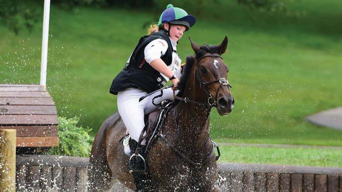 Thumbnail for Recovery Riding and Reducing the Risk of Injury with Meagan Maloney