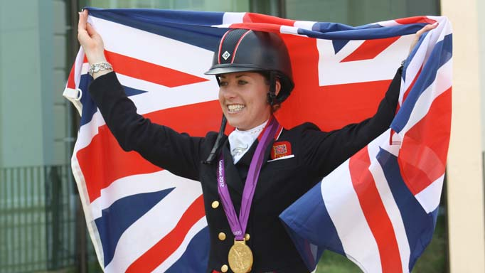 Thumbnail for Charlotte Dujardin's Meteoric Rise to the Top