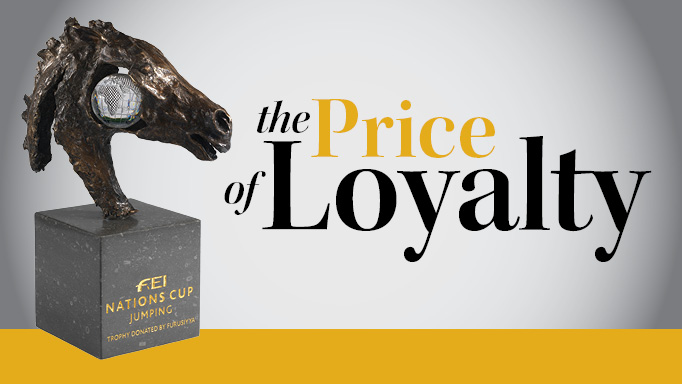 Thumbnail for The Price of Loyalty