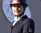 Roberta Sheffield won the $5,000 Team Investors Group Amateur Athletes Fund bursary.