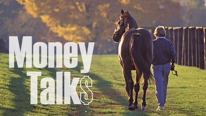 Thumbnail for Money Talks