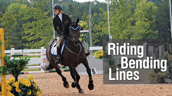 Thumbnail for Riding Bending Lines