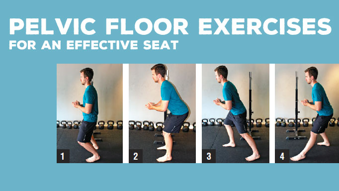 Thumbnail for Pelvic Floor Exercises for an Effective Seat