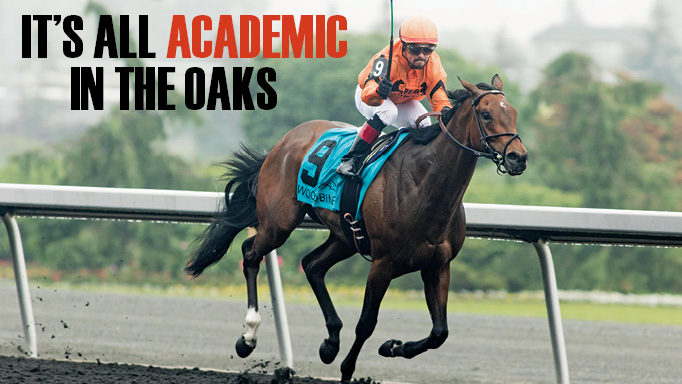 Thumbnail for It's all Academic in the Oaks