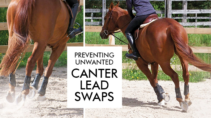Thumbnail for Preventing Unwanted Canter Lead Swaps