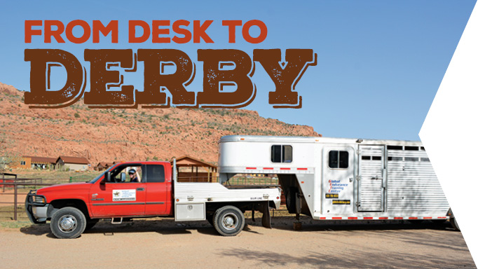 Thumbnail for From Desk to Derby