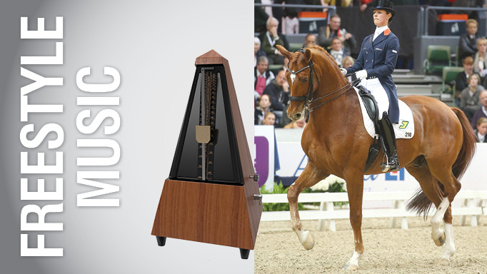 Thumbnail for Choosing the Right Freestyle Music for Your Horse