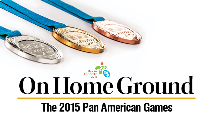 Thumbnail for On Home Ground: The 2015 Pan American Games