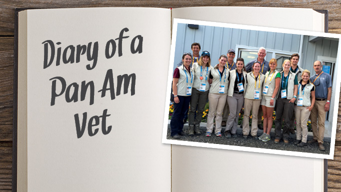 Thumbnail for Diary of a Pan Am Vet