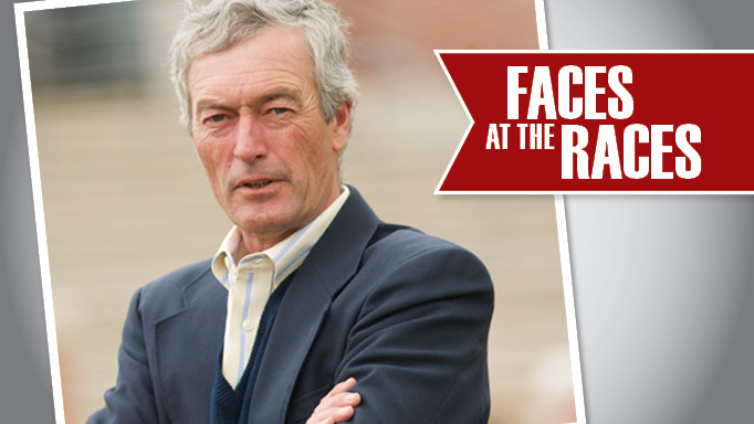 Thumbnail for Faces At The Races:  Malcolm Pierce