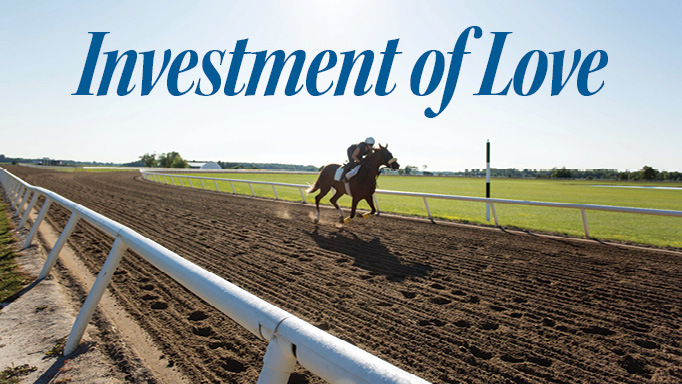 Thumbnail for Investment of Love