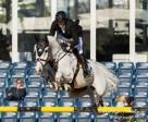 2008 Canadian Olympic Champion Eric Lamaze riding Check Picobello Z won the $216,000 Ariat Grand Prix on Sunday, February 7, at the Winter Equestrian Festival in Wellington, FL. Photo by Starting Gate Communications
