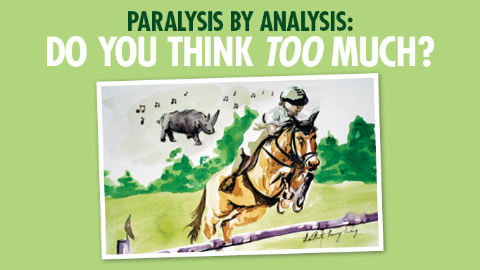 Thumbnail for Paralysis by Analysis: Do you Think too Much?