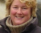 Sarah Bradley was named Dressage Canada's Volunteer of the Month for February.