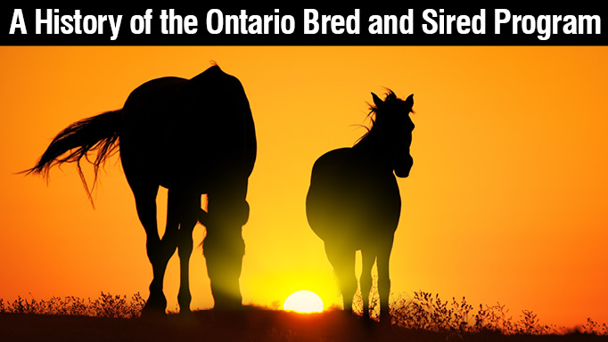 Thumbnail for A History of the Ontario Bred and Sired Program