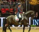 Charlotte Dujardin and Uthopia.